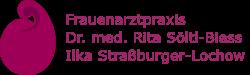 Rita Söltl-Biess und Ilka Straßburger Lochow